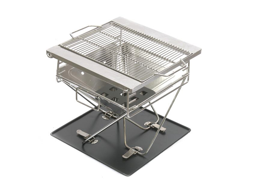 Fire Pit Accessories Grills