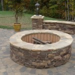 Fire Pit Block Kit