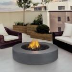 Fire Pit Heat Pad