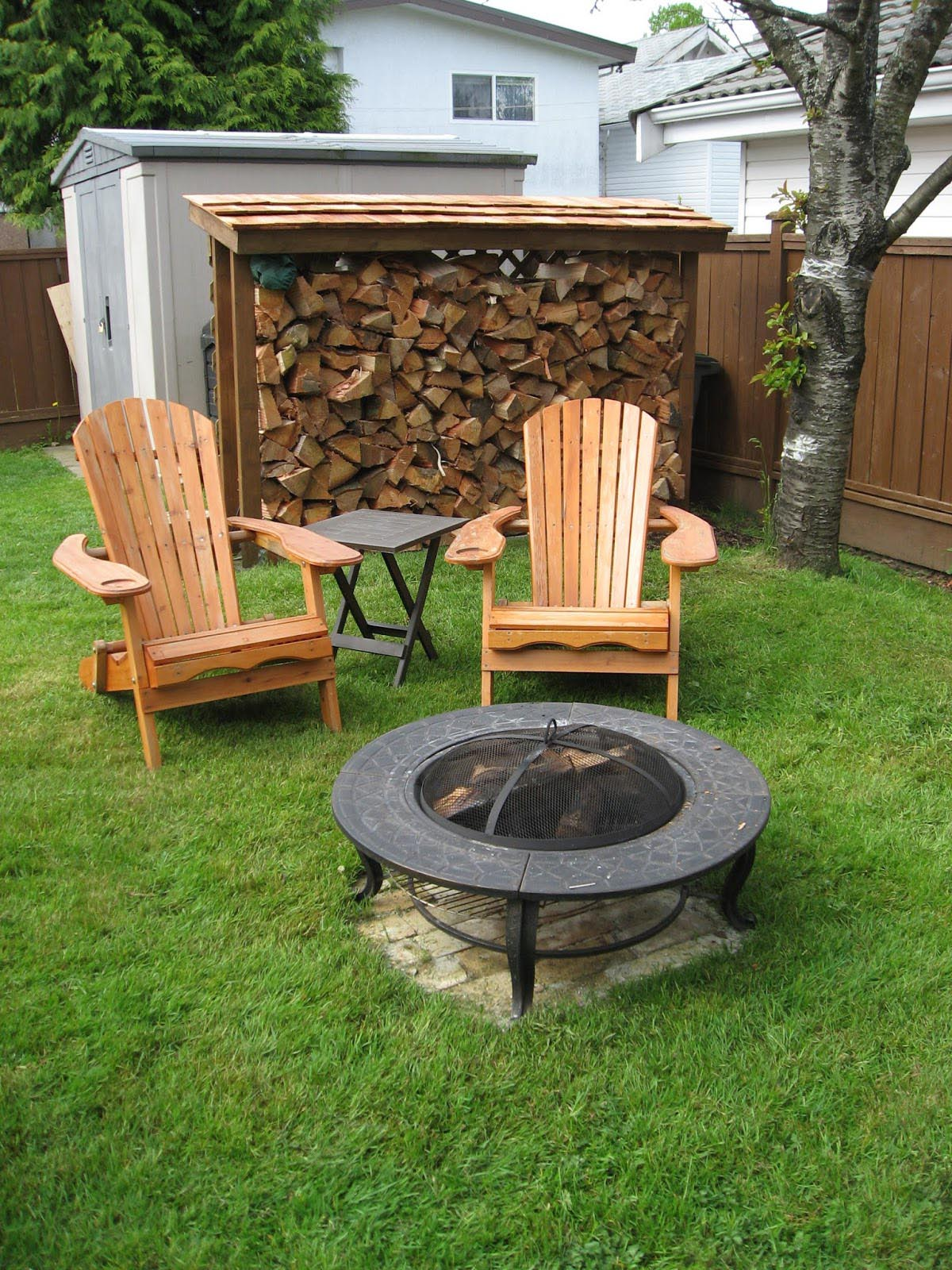 Fire Pit Pad For Grass Fire Pit Design Ideas