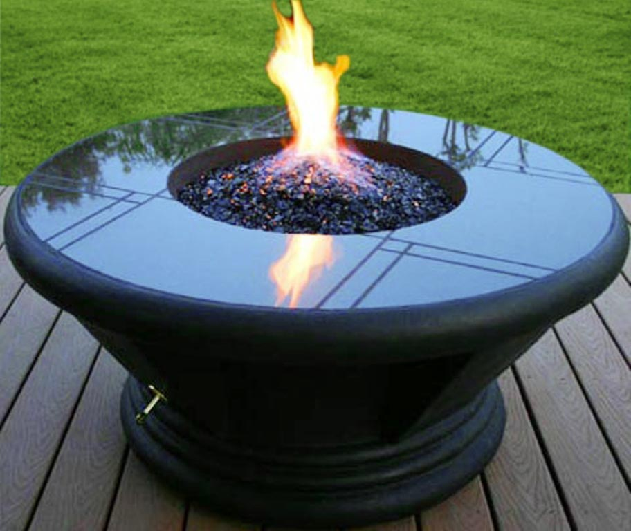Fire Pit Parts and Accessories