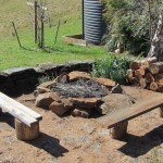 Fire Pit Plans DIY