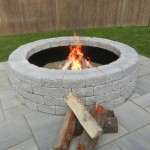 Fire Pit Retaining Wall Blocks