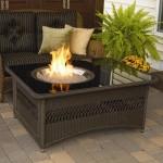 Fire Resistant Fire Pit Deck Pad