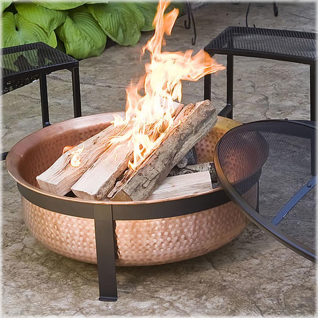 Fire Resistant Pad for Fire Pit