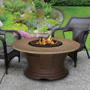 Fireproof Pad Fire Pit