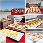 Food Ideas for a BBQ Birthday Party