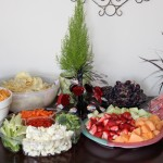 Food Ideas for BBQ Birthday Party