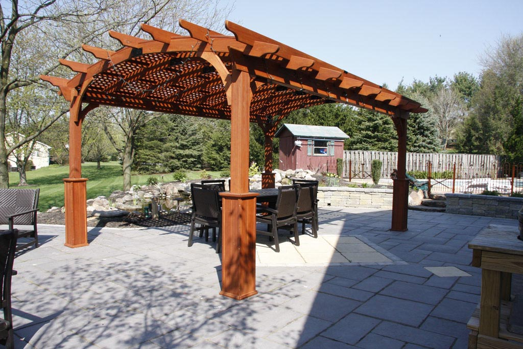 Gazebo Fire Pit Swing Fire Pit Design Ideas