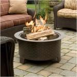 Heat Resistant Pad Fire Pit