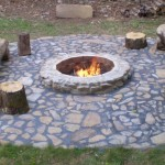 Homemade Fire Pit Designs