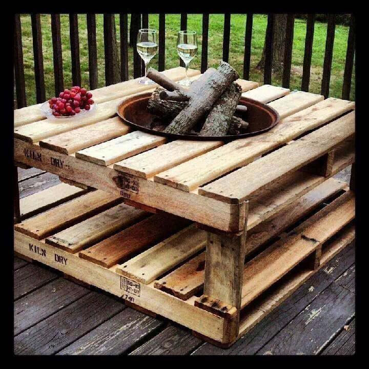 Homemade fire pit grill fire pit design ideas for Easy diy fire pit with grill