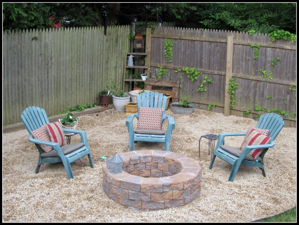 Homemade Fire Pits Ideas