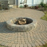 How Many Pavers for Fire Pit