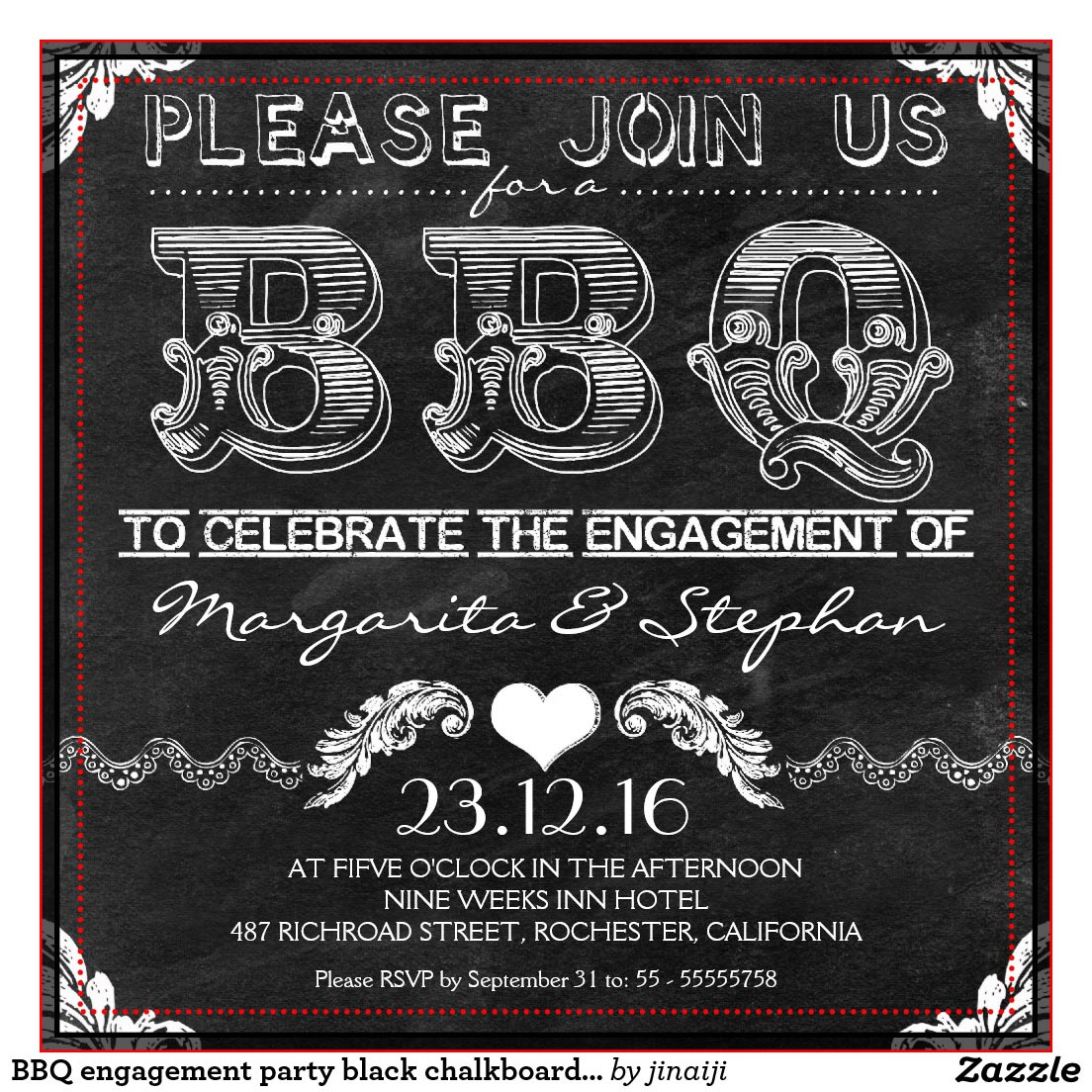 i do bbq engagement party invitations fire pit design ideas. Black Bedroom Furniture Sets. Home Design Ideas