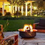 Indoor Wood Burning Fire Pit