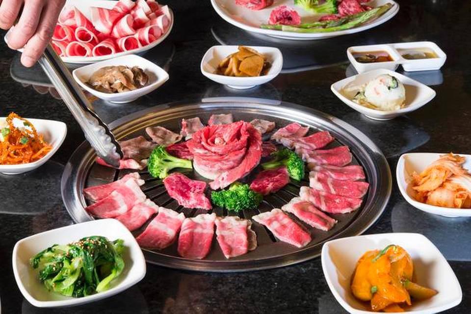 Best Korean Food Seattle