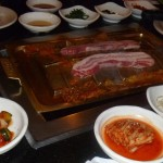 Korean BBQ Table Manufacturers
