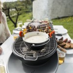 Korean Table Top BBQ Grill