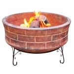 Mexican Fire Pit Bunnings