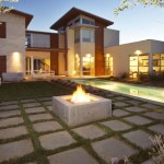 Modern Fire Pit Designs