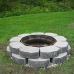 Old Rim Fire Pit