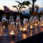 Outdoor BBQ Party Decoration Ideas