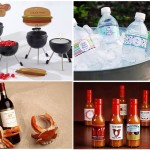 Outdoor BBQ Party Supplies