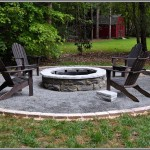 Outdoor Fire Pit Plans