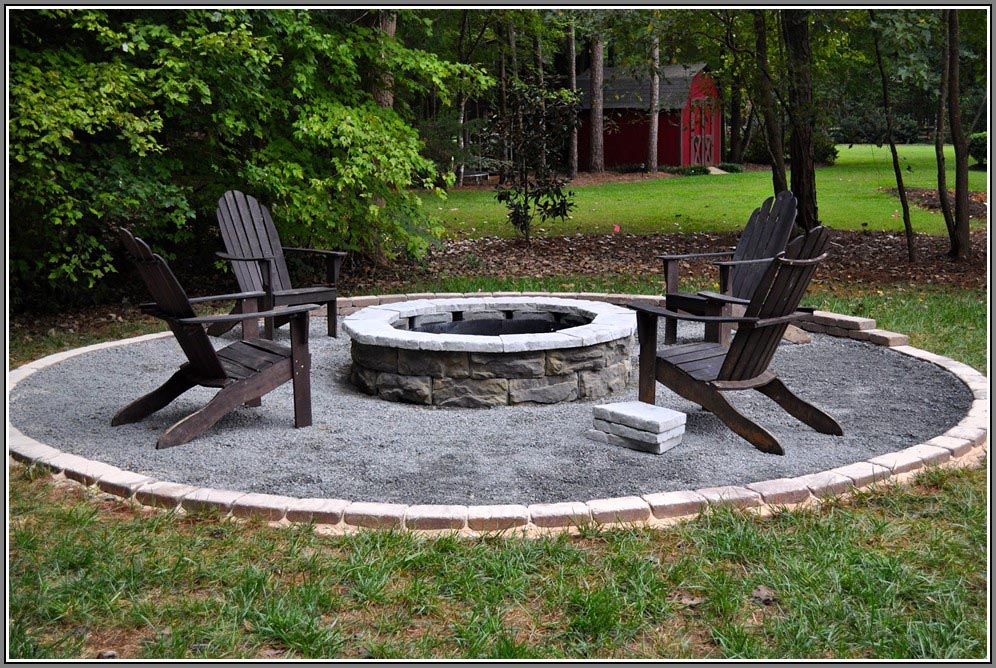 Outdoor fire pit plans fire pit design ideas for Best fire pit design