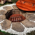Pictures of Homemade Fire Pits