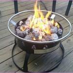 Propane Fire Pit Burner Homemade