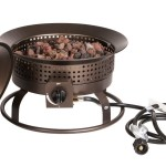 Propane Fire Pit Parts and Accessories