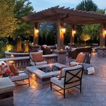 Square Fire Pit Designs