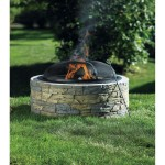 Stone Fire Pit Bunnings