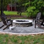 Stone Fire Pit Plans