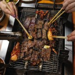 Table Top Korean BBQ Grill