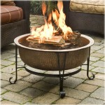Unique Arts 28 Copper Fire Pit