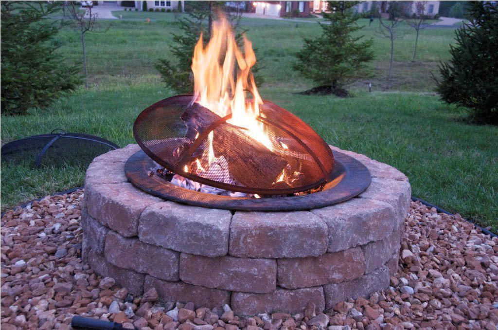 Unique DIY Fire Pit Ideas