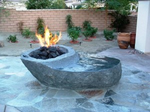 Unique Outdoor Fire Pits