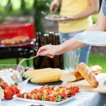 What to Serve at a BBQ Birthday Party